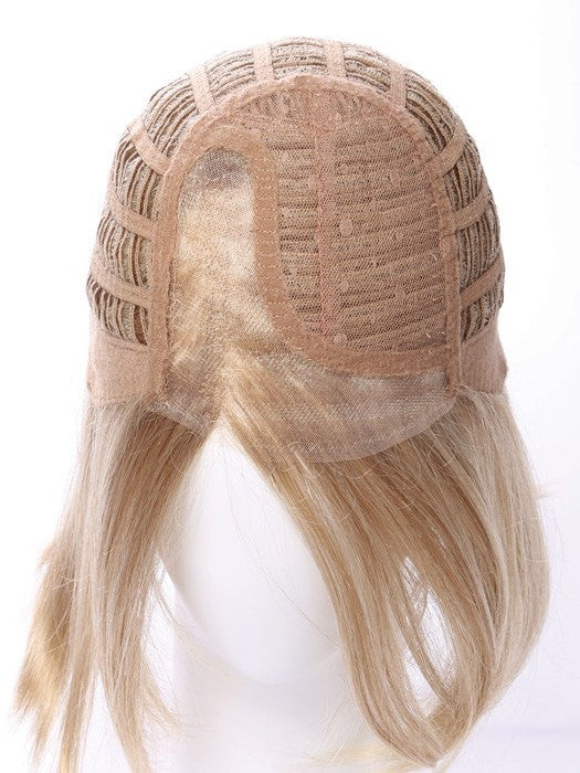 Lace Front | Monofilament Part | Open Sides and Back | Watch Cap Detail Video for more information