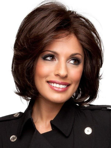 Soft Focus Wig by Raquel Welch (Wigs.com exclusive photo)