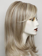 RL19/23 BISCUIT | Light Ash Blonde Evenly Blended with Cool Platinum Blonde