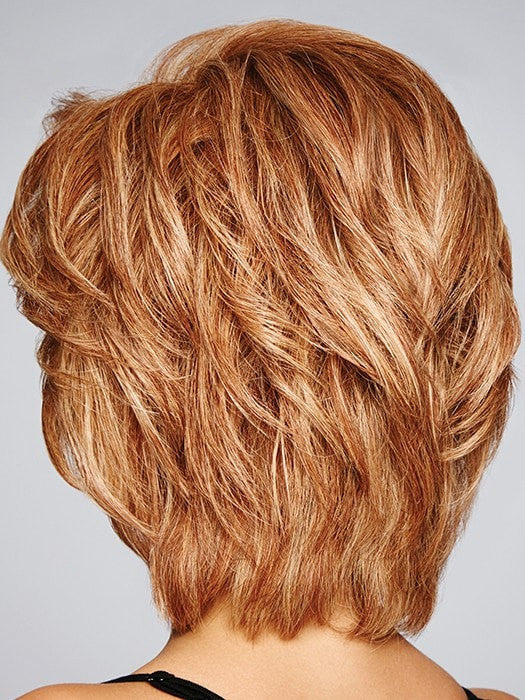 Stunner | 100% Human Hair Lace Front Wig (Hand-Tied)
