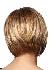 Color R29S Glazed Strawberry (Strawberry Blonde with Pale Blonde highlights)