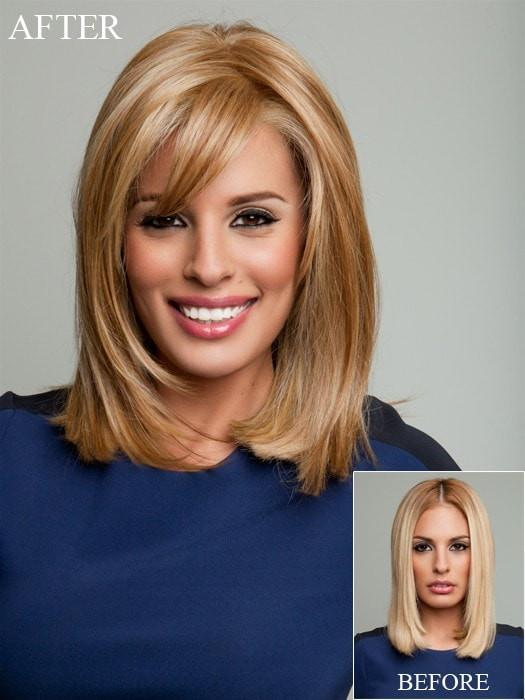 Top Billing By Raquel Welch Toppiece Topper Wigs Com