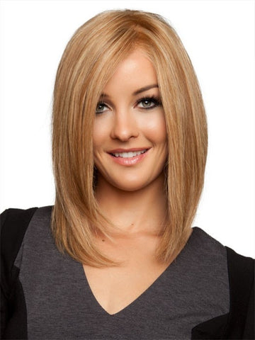 Tuscany | Remy Human Hair Lace Front Wig (Hand-Tied)