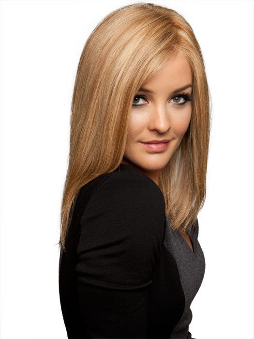 Tuscany | Remy Human Hair Lace Front Wig (Hand-Tied) | DISCONTINUED