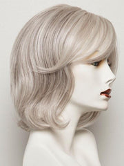 RL56/60 SILVER MIST | Lightest Grey Evenly Blended with Pure White