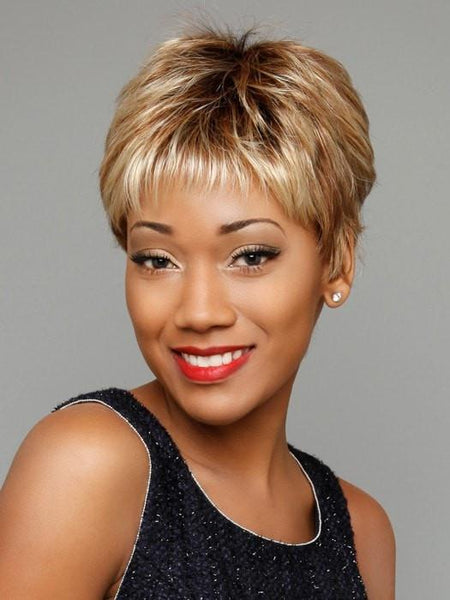 Short Wigs for Black Women