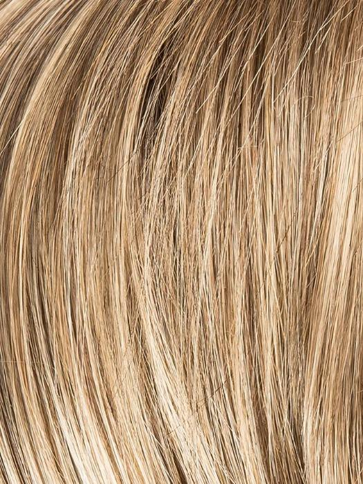 SAND MIX 14.26.19 | Light Brown, Medium Honey Blonde, and Light Golden Blonde blend