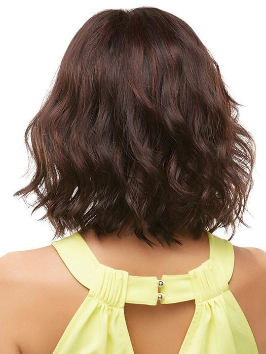 Above the shoulder length | Color: 4/33