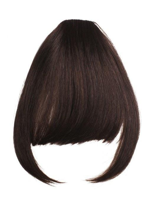 Human hair can be styled to match your hair | Color: 2