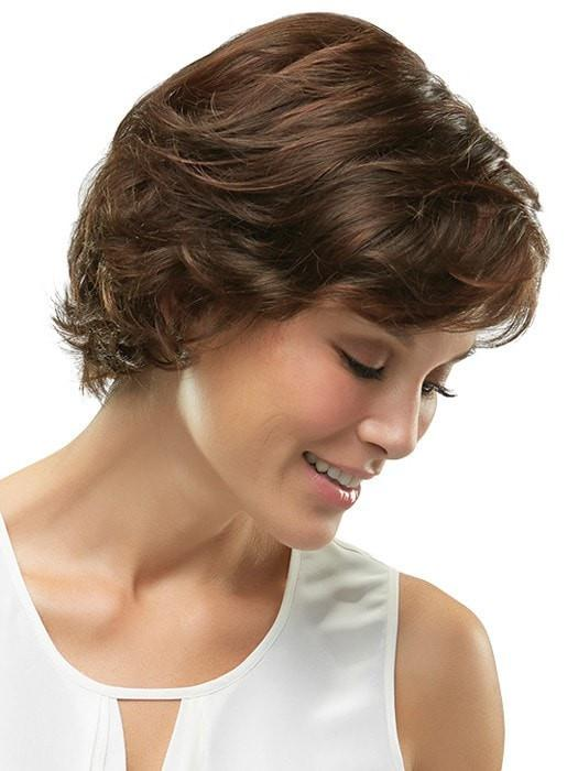 Soft body and loose curls | Color: 6/33