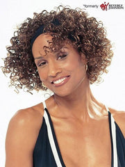 This formerly - Beverly Johnson style now exclusively bears the brand name of Vivica Fox Hair Collection.