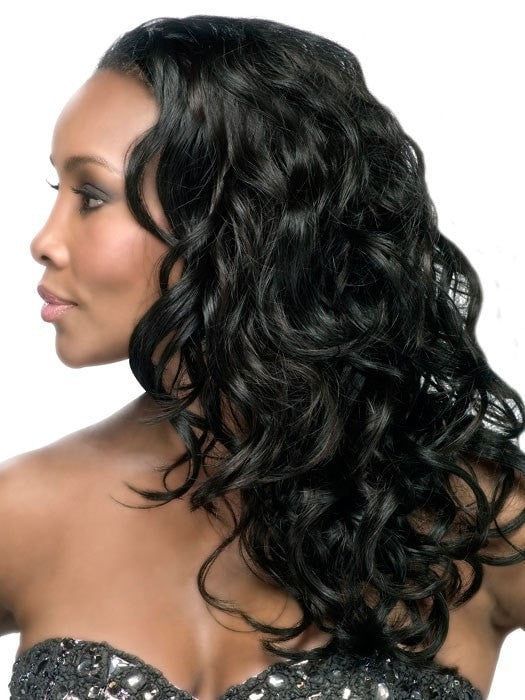 HW45 | Synthetic Half Wig | DISCONTINUED