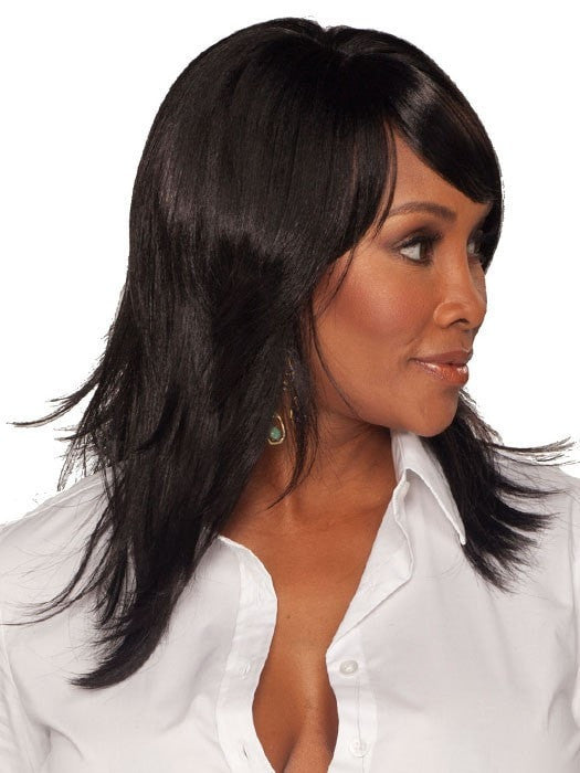Merle | Synthetic Wig (Basic Cap) | DISCONTINUED