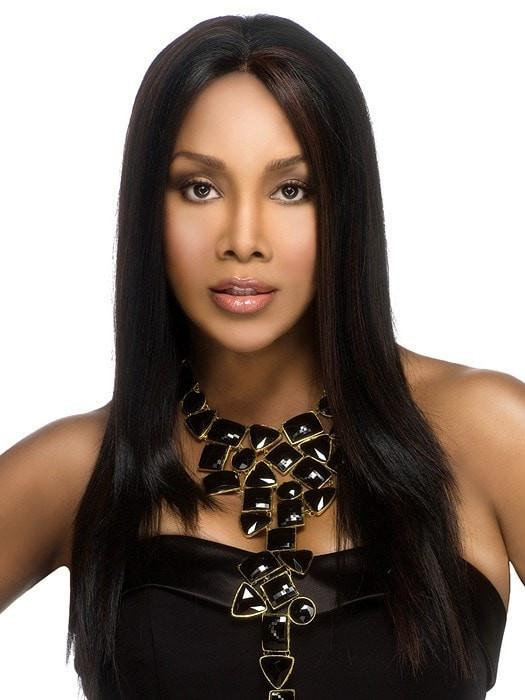 Javant by Vivica Fox | African American Lace Front Wig