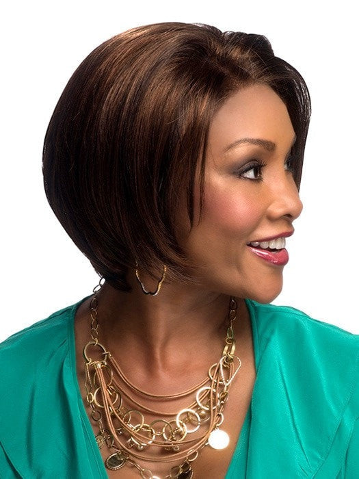 Hayden | HF Synthetic Lace Front Wig (Basic Cap)