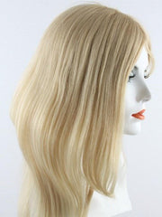 Vanilla Lush | 27 and White Beach Blonde tipped w/ Bleach Blonde