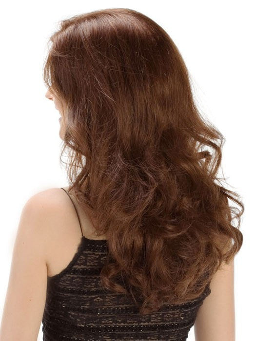 Amber Mono By Wig Pro 100 Human Hair Wigs The Wig Experts