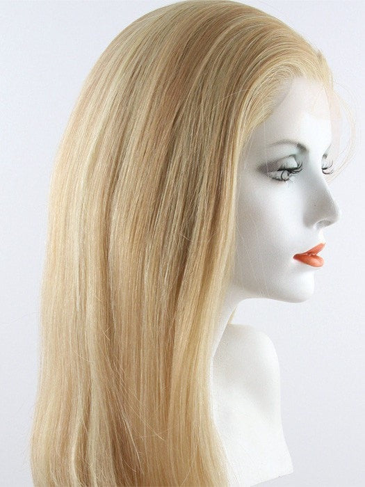 27/613 Strawberry Blonde Blended with Bleach Blonde