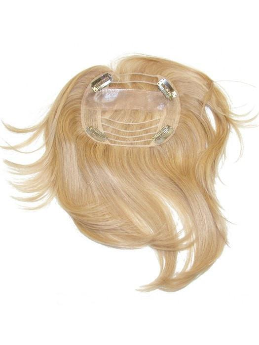 This Wig Pro original exclusive design that is an ideal solution for frontal hair loss.