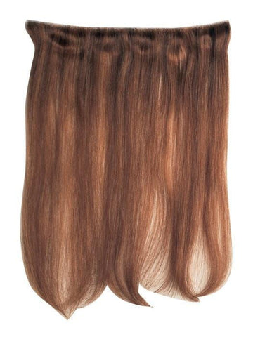 Clip in hair extensions diy wigs the wig experts 10 sheer skins by wigpro in color 31130 pmusecretfo Images