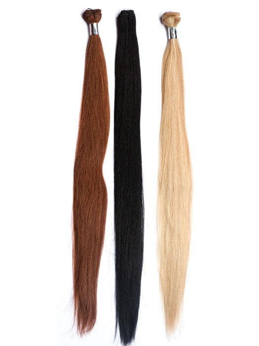 32 Italian Straight By Wigpro Wefted Remy Human Hair Extension