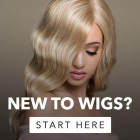 Shop All Wigs | Synthetic and Human Hair Wigs, with and w/o Lace Front