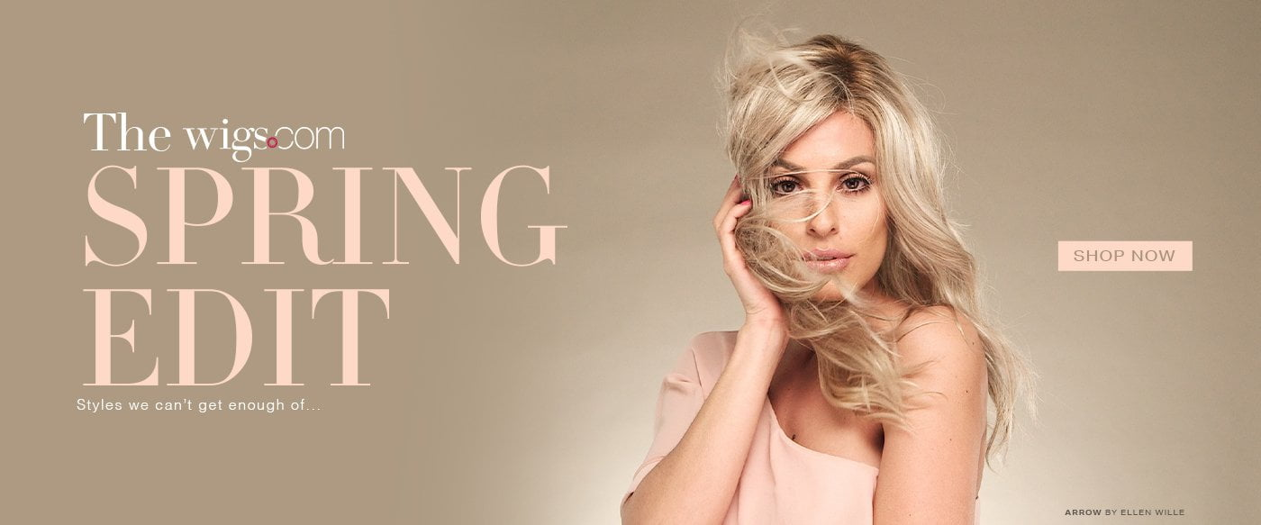 Shop All NEW Ellen Wille Wigs