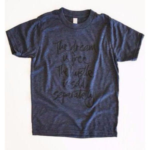 Club Dance - The Dream - Kids Tee