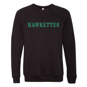 Highland Hawkettes - Sweatshirt - Adults