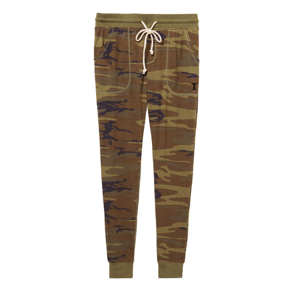 Jersey Joggers - Womens