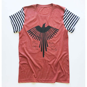 Thunderbird - Womens Tee