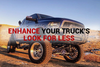 Enhance Your Truck's Look for Less