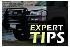 How to Choose a Bumper: Tips, Tricks and Recommendations