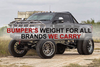 Bumper's Weight For All Brands We Carry