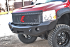 Expedition One Chevy Silverado Front Bumper