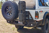 Expedition One Ford Rear Bumper