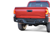 Expedition One Chevy Colorado Rear Bumper