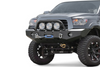 Expedition One Toyota Tundra Front Bumper