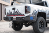 Expedition One Chevy Silverado Rear Bumper