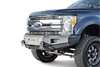 DV8 Offroad Ford F450/F550 Superduty Front Bumper