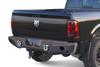 DV8 Offroad Rear Bumpers