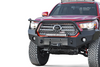 Expedition One Toyota Tacoma Front Bumper