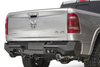 2019 Dodge Ram 1500 Rear Bumpers