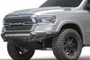 2019 Dodge Ram 1500 Front Bumpers