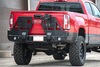 Expedition One GMC Rear Bumper