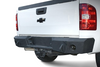 DV8 Offroad Chevy Colorado Rear Bumper