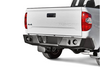 Expedition One Toyota Tundra Rear Bumper