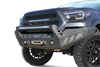 DV8 Offroad Toyota Tacoma Front Bumper