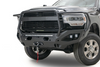 2019-2020 Dodge Ram 2500/3500 Front Bumpers