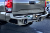 Bodyguard Toyota Tacoma Rear Bumpers